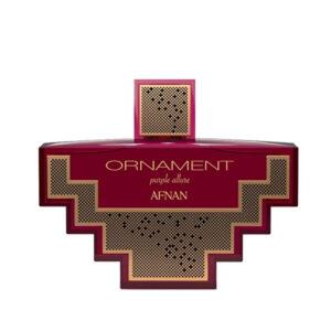 Afnan Ornament Purple - EDP100 ml
