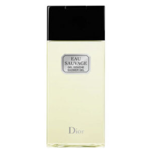 Dior Eau Sauvage - sprchový gel200 ml